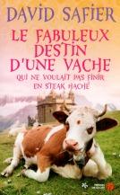 fabuleux destin vache