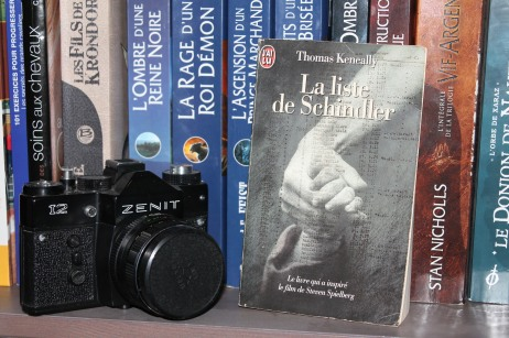 Liste de Schindler