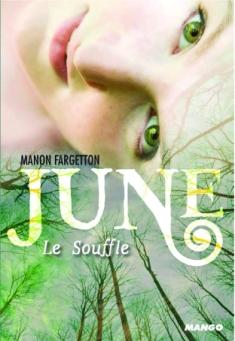 mango June Le Souffle