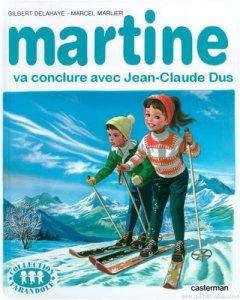 Martine-va-conclure-avec-jean-claude-duss-parodie-livre