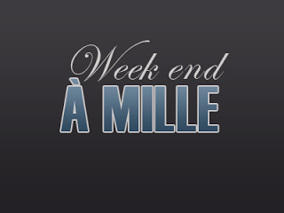 weekend a mille