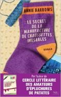 fabrique de chaussettes