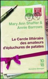 le cercle littéraire