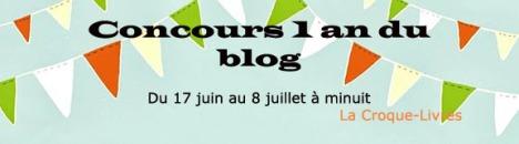 1 an du blog