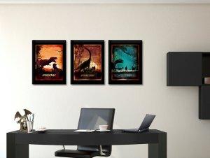 poster world