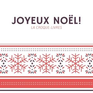 Joyeux Noël! (1)