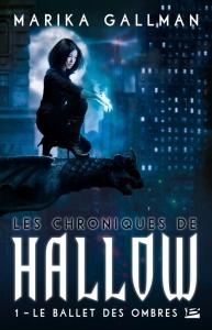 chroniques de hallow