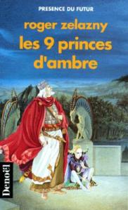 neuf princes d'ambre