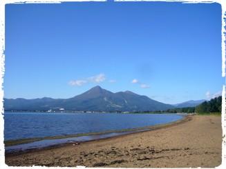 inawashiro-lake