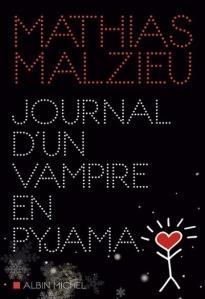 vampire-en-pyjama